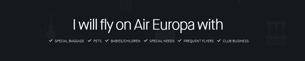 AirEuropa – Review
